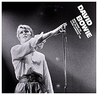 David Bowie - Welcome to the Blackout