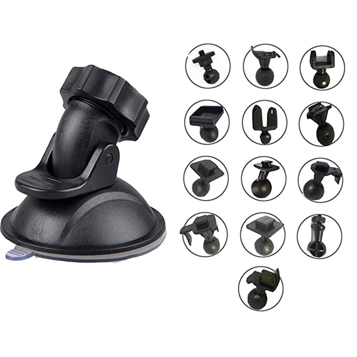 Top 9 Suction Cup Mount Dash Camera