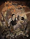Michael Wm. Kaluta: Sketchbook Series Volume 2, N/A, 1613773552