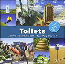 A Spotter's Guide To Toilets (Lonely Planet) Ebook Rar