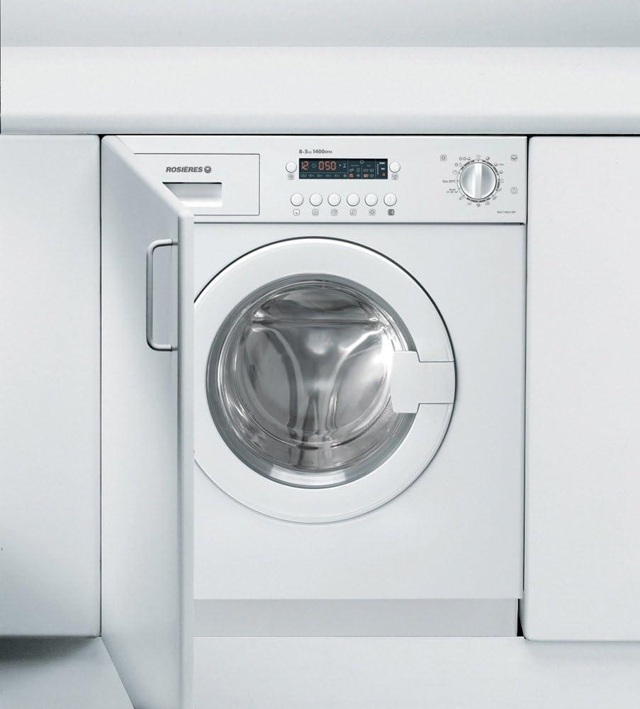 Rosieres RILS 14853 DN-S lavadora Carga frontal Integrado Blanco A ...