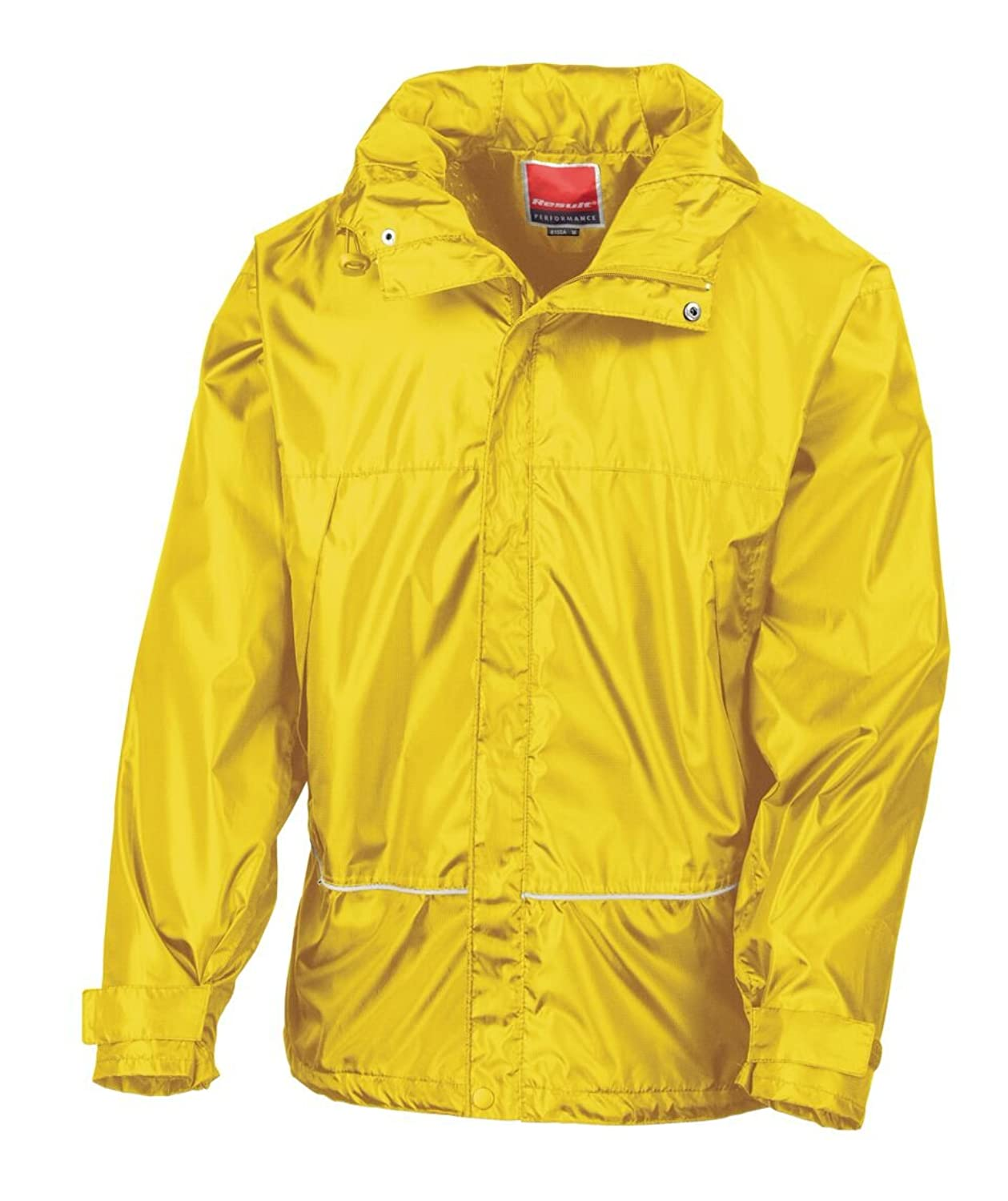Result Pro-coach jacket Mens / Gents Plus Free Internet Traders Car Air Freshener Small, Medium, Large, Extra Large, 2XL