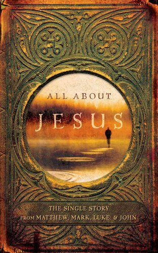 All About Jesus: The Single Story from Matthew, Mark, Luke, & John by [Quy, Roger]