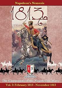 Wargames 1813 Napoleon´s Nemesis: Amazon.es: Juguetes y juegos