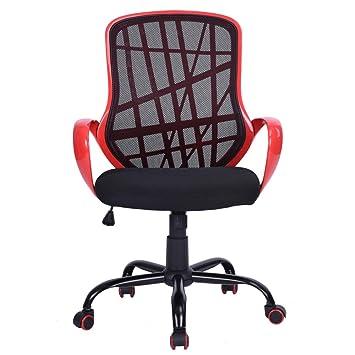 Homy Casa Inc. Homycasa Sillas de Escritorio de Oficina, sillas de ...