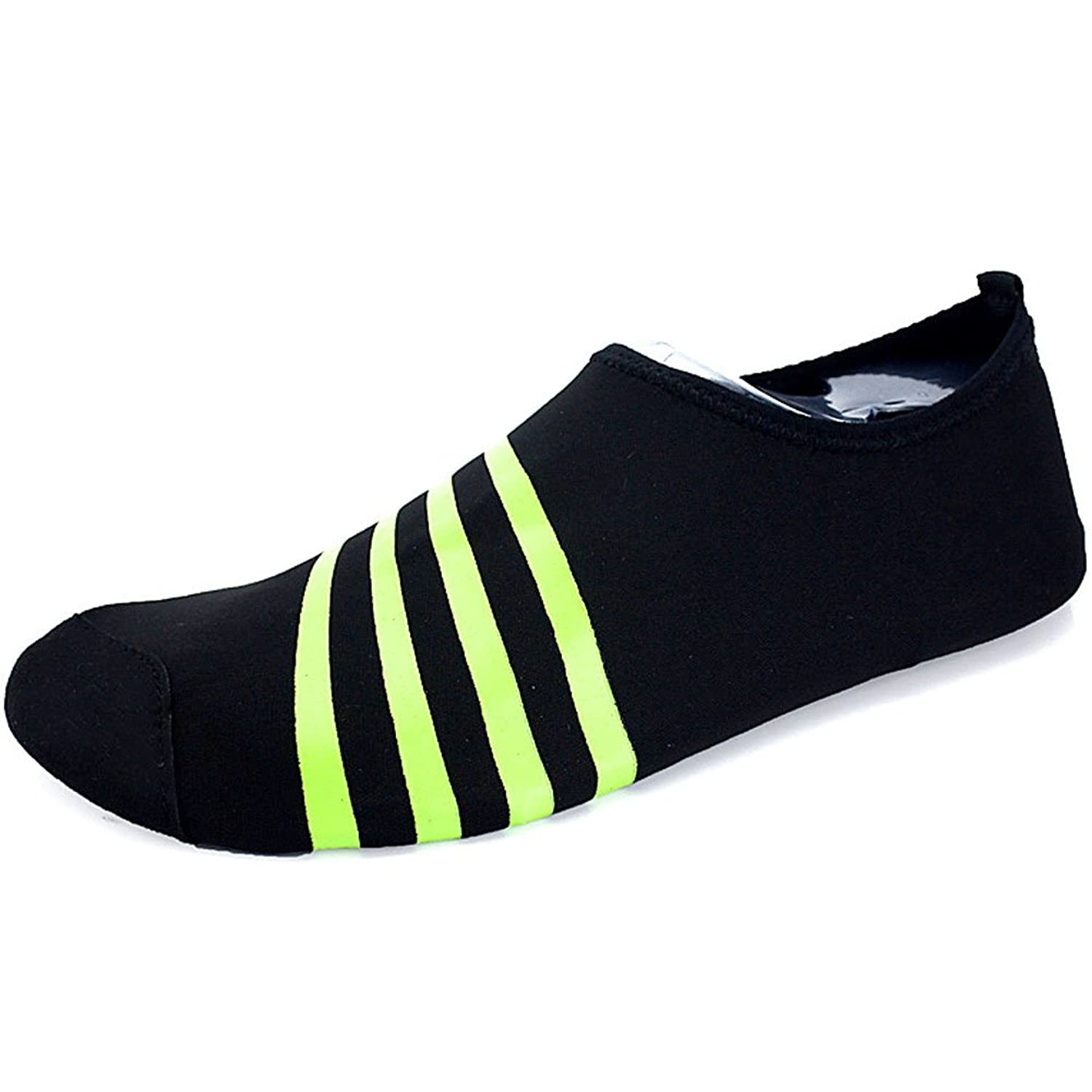 Aqua Sports Skin Socks Water Shoes Beach Yoga Fitness Running Fitness Pool GYM Multi Sport Shoes