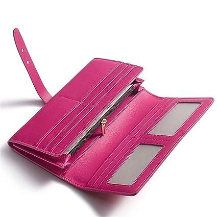 Monedero de bolsillo para mujer Bolso de mano hermosa de la ...