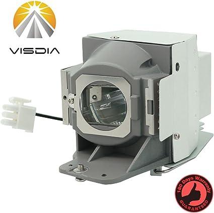 MC.JFZ11.001 - Lámpara de repuesto para proyector ACER H6510BD ...