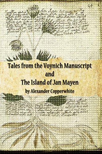 Tales Voynich Manuscript Island Mayen Ebook PDF 12a8e988c | Women