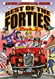 Best of the Forties / Book #2 (Archie Americana Series)