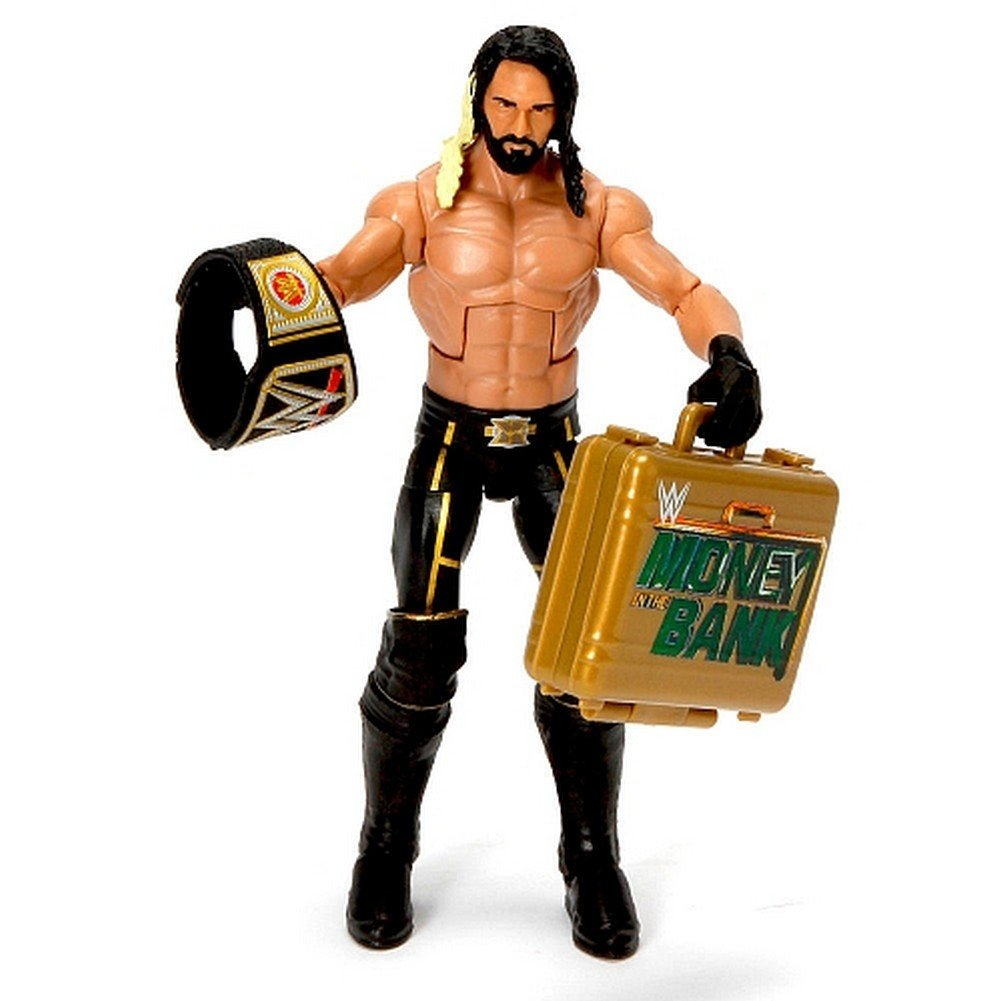 WWE Elite Collection - Seth Rollins