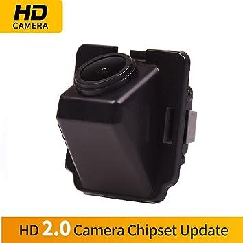 HD R/ückfahrkamera R/ückfahrkamera Nachtsicht Wasserdicht f/ür Mitsubishi Outlander XL//Outlander//Citroen C-Crosser//Peugeot 4007 2007~2015