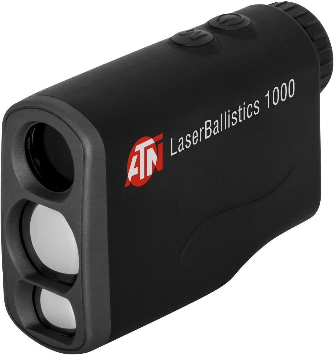 ATN Laser Ballistics Range Finder with Bluetooth Renewed