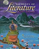 Elements of Literature, RINEHART AND WINSTON HOLT, 0030520584