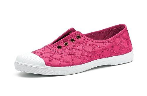 Natural World Eco - Zapatillas de Deporte para Mujer 512: Amazon.es: Zapatos y complementos