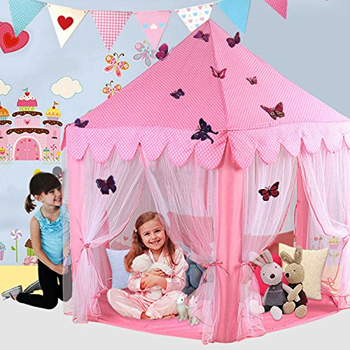 Baby Upgrade Play Tent,R.L. Smile Large Indoor ...