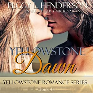 Yellowstone Dawn Audiobook