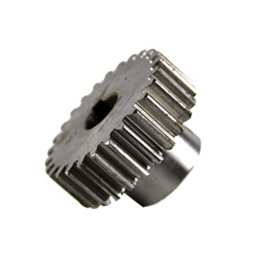 26 Tooth Crown Gear - 12 DP/14.5 PA: Automotive