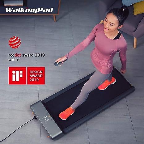 WALKINGPAD - Almohadilla de Caminar Plegable A1 para Ejercicios de ...