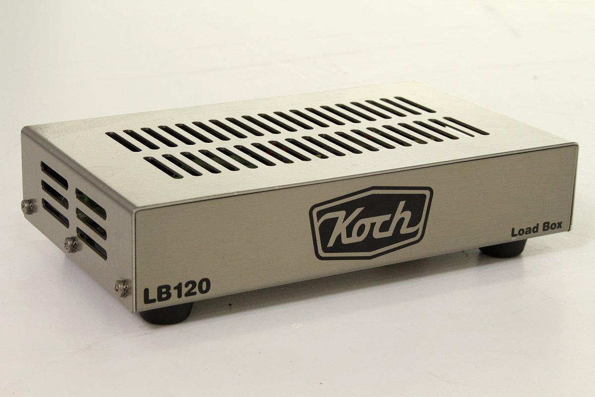 KOCH/LB120 8Ω コッホ アッテネーター B07FQK6P2K
