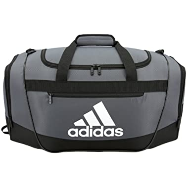 fcbf85333 Adidas Defender III Duffel Bag, Medium - TiendaMIA.com