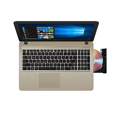 Asus X540UB-GQ060T i5-7200 8GB 1TB MX110 W10 15.6