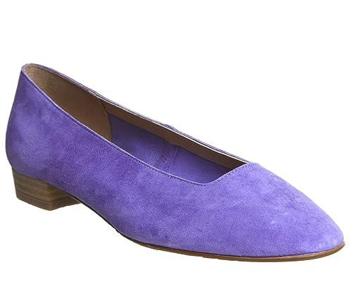 540d388cad4 Office Fairy Square Toe Ballet Flats  Amazon.co.uk  Shoes   Bags