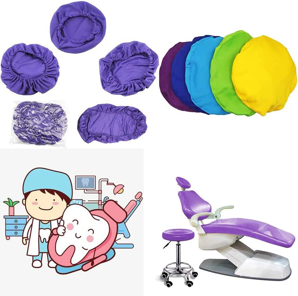 WLKQ Popular overseas Max 85% OFF 4Pcs Set Protective Full Dental - Water Chair Cover Elastic