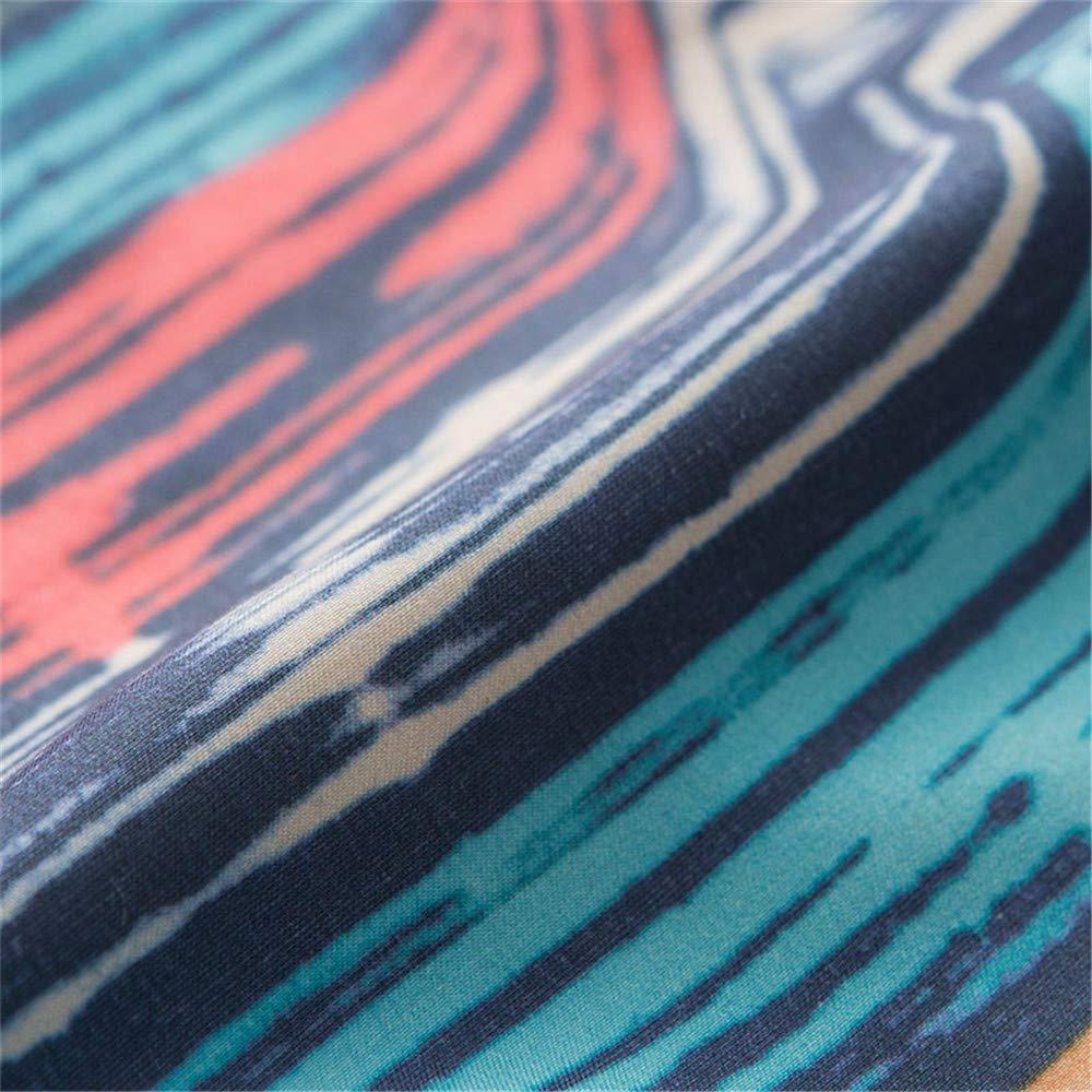 BAOHOKE Mens Summer Seaside Trunks-Quick Dry Beachwear-Surfing Running Board Shorts