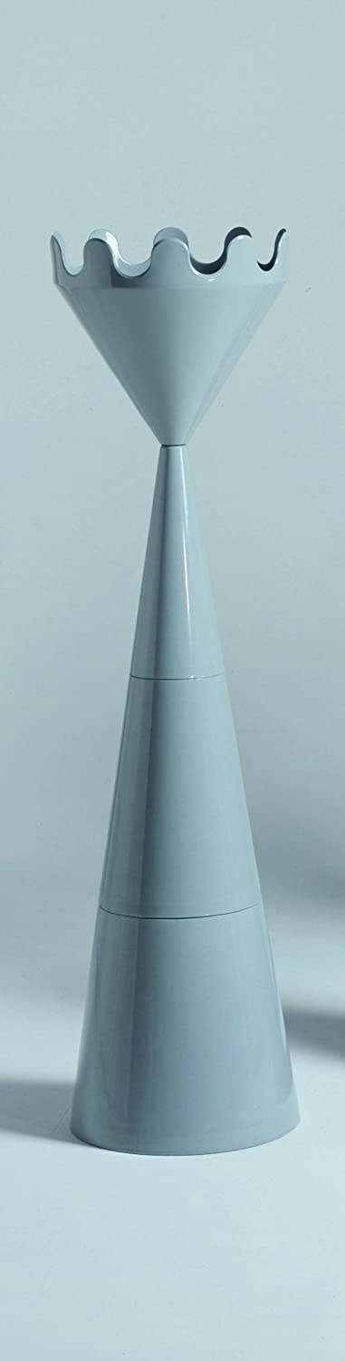 Scacco Matto GREY Coat stand Made in Italy by Servettocose