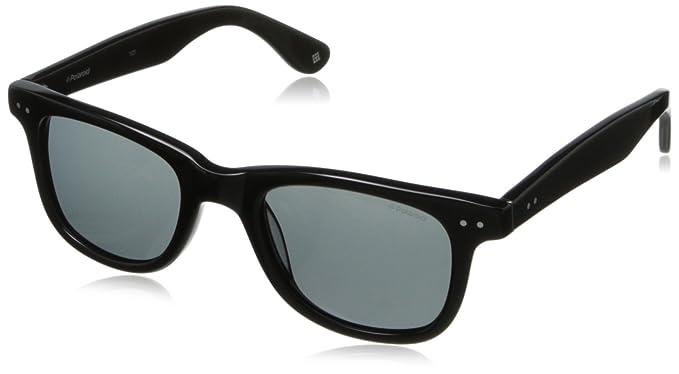 7b1966c55b7 Amazon.com  Polaroid X8400s Polarized Wayfarer Sunglasses