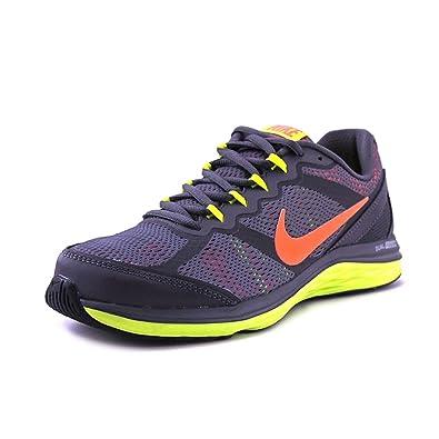 9828469bd7059 NIKE Women's Dual Fusion Run 3 Running Shoe