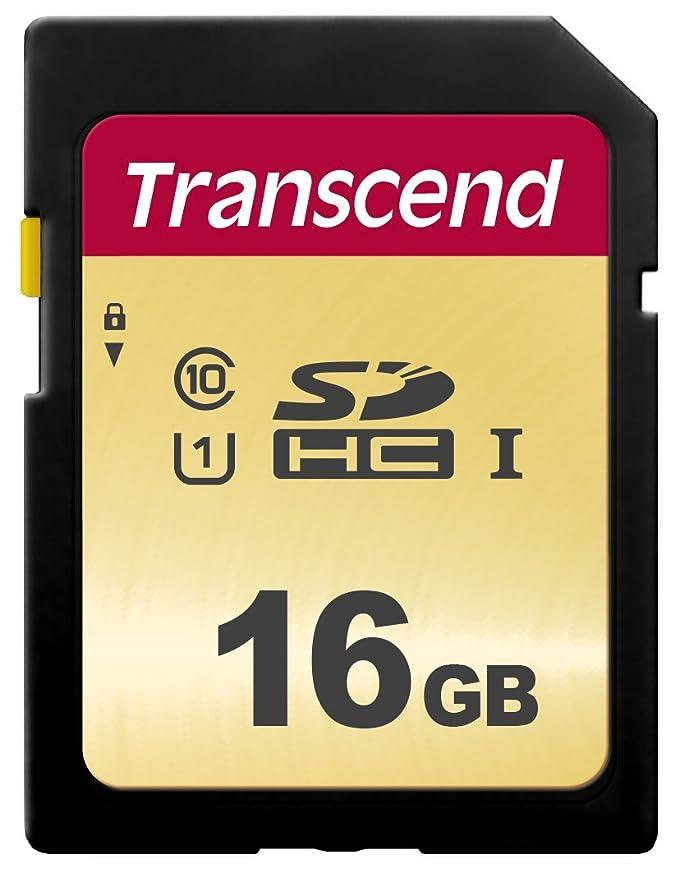 Transcend Ultimate - Tarjeta de Memoria Flash 32GB SDHC (MLC, Clase 10 UHS-I, 90mb/s, 600x) de Ultra Alta Velocidad Para Video HD y Cámaras ...
