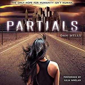 Partials Audiobook