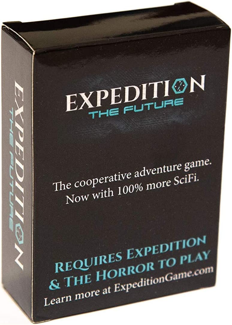 The Future Fabricate Expedition
