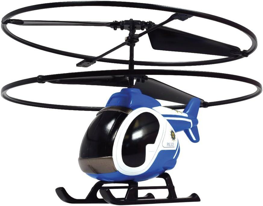 MY FIRST ELICOPTER GIOCATTOLO BAMBINI ELICOTTERO RADIOCOMANDATO POWER IN FUN