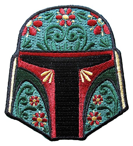iron on patch star wars - 7