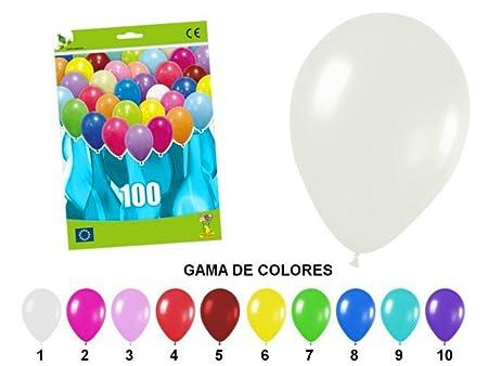 Bolsa de 100 de Globos