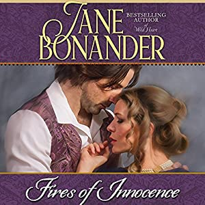 Fires of Innocence Audiobook