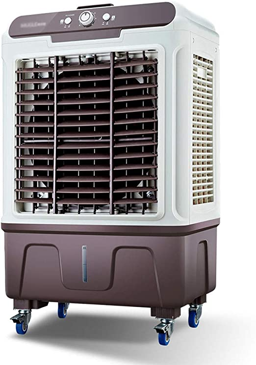 Refrigerador portátil por evaporación portátil | Purificador de ...
