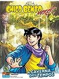 Chico Bento Moço. A Caverna dos Tempos - Volume 42