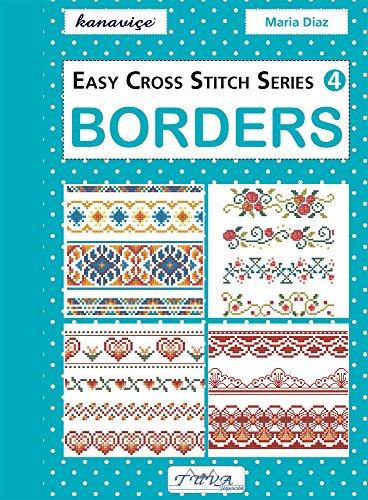 Easy Cross Stitch Series 4: ()