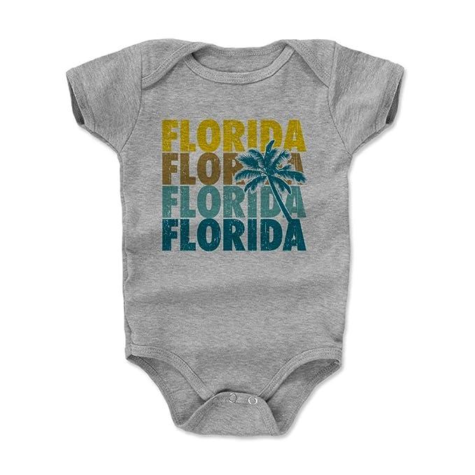 Amazon.com: Florida - Ropa para bebé (3-6, 6-12, 12-18, 18 ...