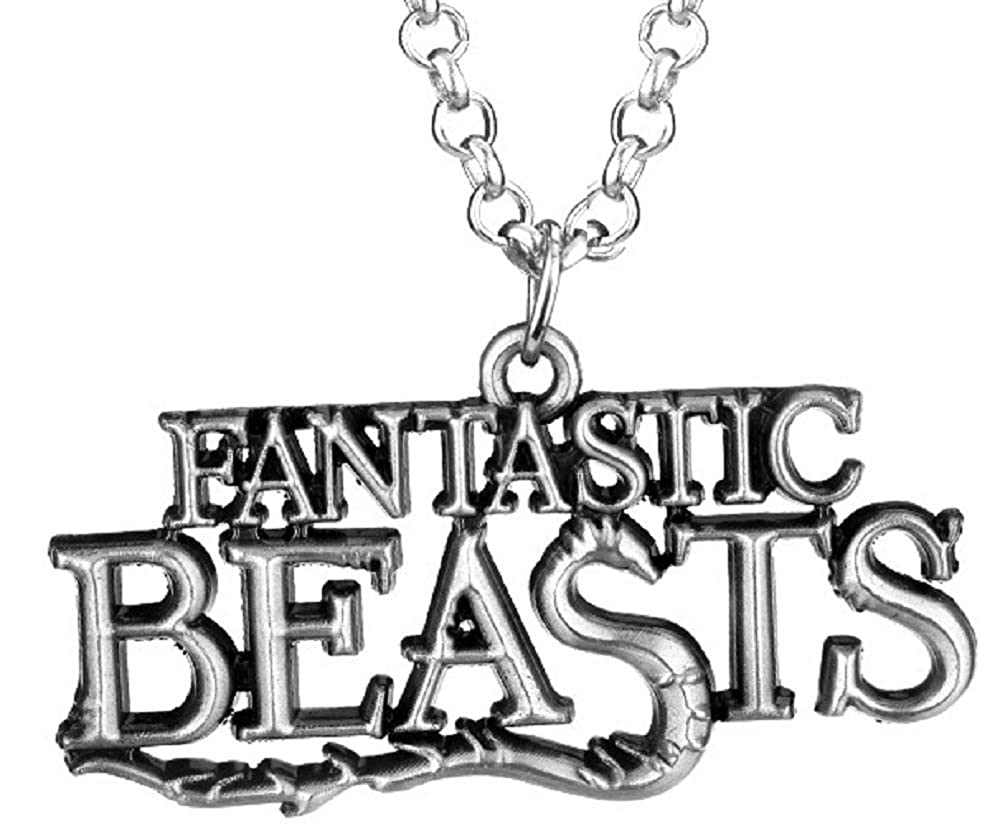 Inception Pro Infinite Collier - Animaux fantastiques - - Fantastic Beasts 793596116322