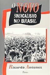 Novo Sindicalismo No Brasil, O Capa comum