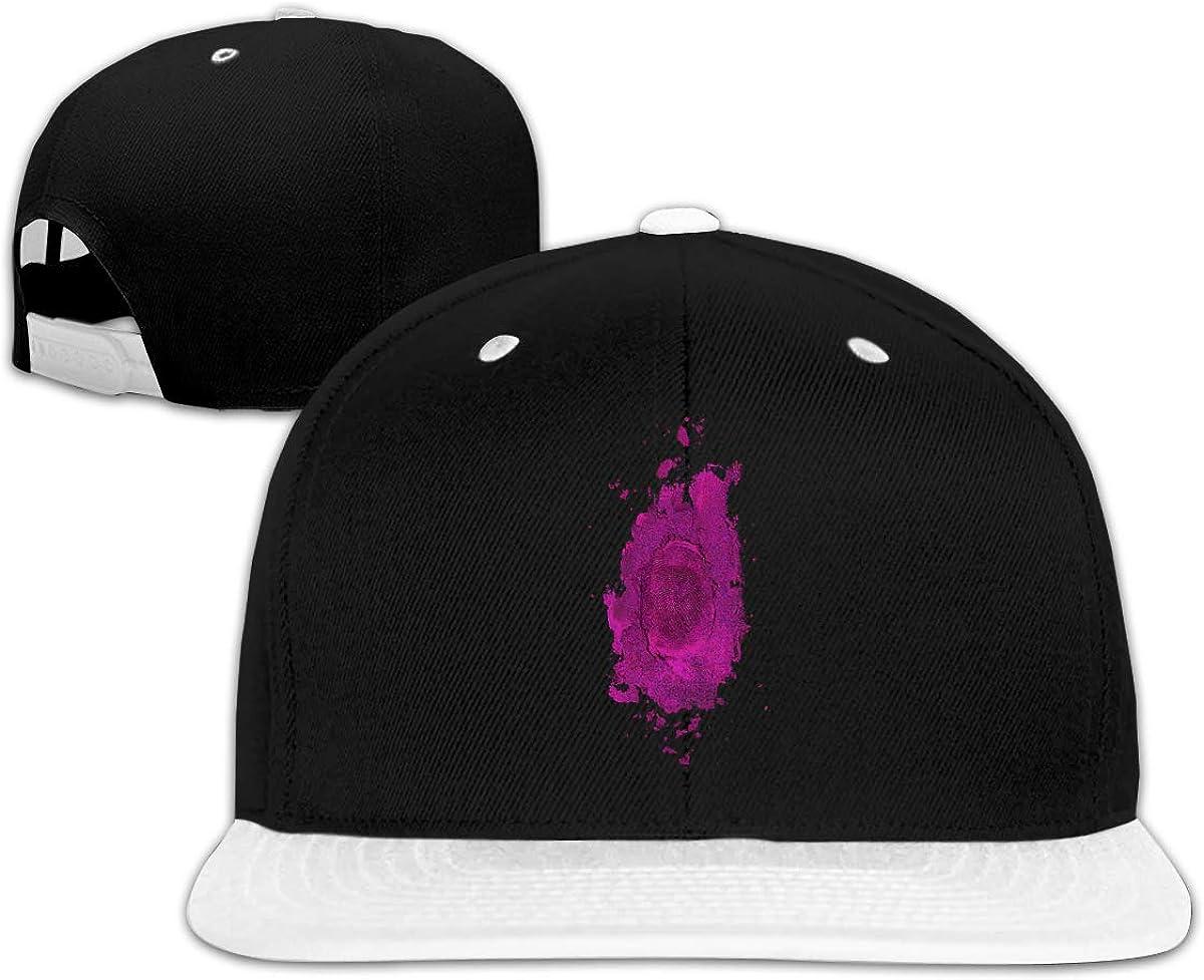 MoniqueABeech Nicki Minaj The Pinkprint Adjustable Unisex Womens Man Cap Fashion Hip-hop Baseball Hat White