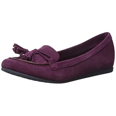 Crocs Women's Lina Suede Slip-On Loafer | Loafers & Slip-Ons