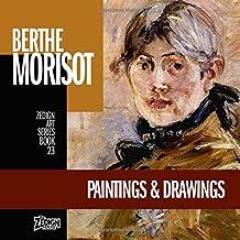 Berthe Morisot - Paintings & Drawings