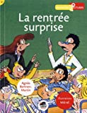 """Afficher """"La rentrée surprise"""""""
