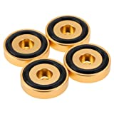 4Pcs Anti Vibration Amplifier Feet, 4010mm
